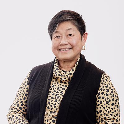 Dr Sing Ping Ting