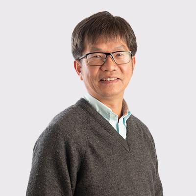 Dr WeiHong Liu
